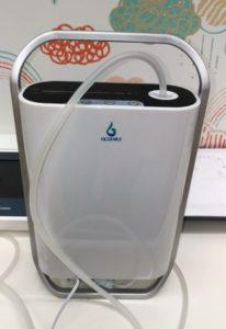 オゾン生成器